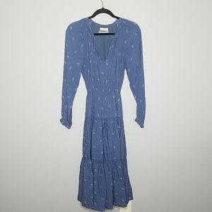 Urban Outfitters - Paisley Boho Dress